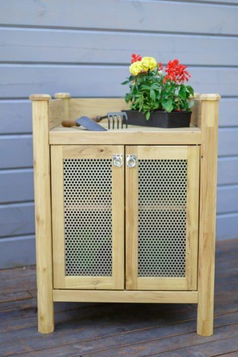 meuble exterieur pour plancha meuble pour plancha exterieur fabriquer un chariot pour plancha. Black Bedroom Furniture Sets. Home Design Ideas